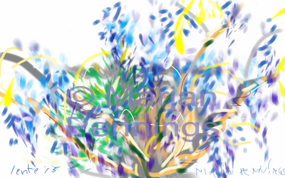Spring '15 - print - Marjan Pennings