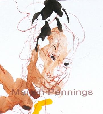 Voorpret, detail - Marjan Pennings