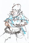 Dias Latinos, de percussie 4, A4 - Marjan Pennings