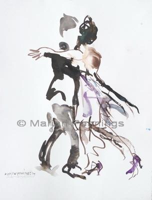 Tango bij Tango Verde