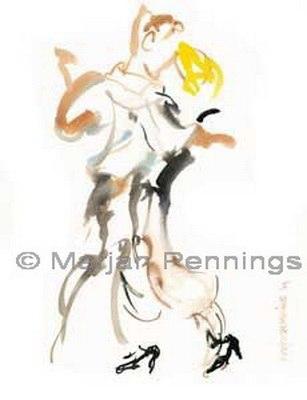 Argentijnse tango nr. 3