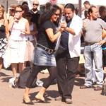Dias Latinos Atelier in de stad © Marjan Pennings