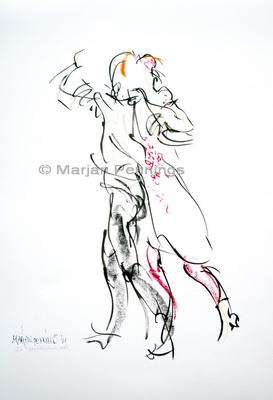 Tango 2 - Marjan Pennings