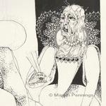 Jaren '70 © Marjan Pennings