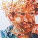 Jaren '80 © Marjan Pennings
