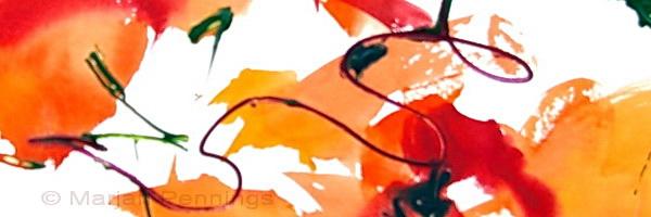 Uitgeslapen (met Jackson Pollock)