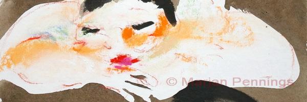 Het gaat over de liefde in De Nieuwe Liefde, en hoe! Carlos Drummond de Andrade