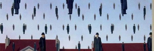 Je hersenen eens flink opschudden - Gek van surrealisme