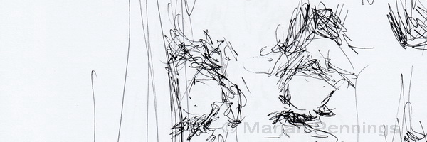 Er is hulp voor de worstelende kunstenaar: van Michael Houellebecq en Iggy Pop - To stay alive - a method.