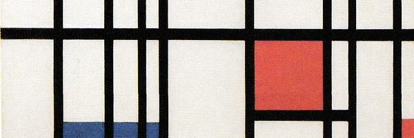 Surprise! Piet Mondriaan en Anton Heyboer - ze doen hetzelfde (1)