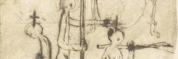 Het grootst mogelijke denkraam - Piet Mondriaan en Anton Heyboer (2)