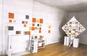 Knetterende Boogiewoogie, of heel veel vrouwen - Piet Mondriaan en Anton Heyboer (4)
