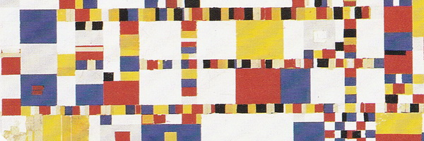Het rad van avontuur - Piet Mondriaan en Anton Heyboer (3)