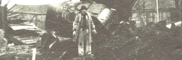 Vertellen over Anton Heyboer - een vrije geest