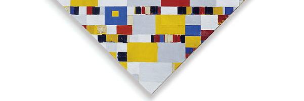Piet Mondriaan begrijpen