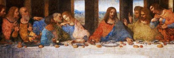 De lekkere bekkies van Leonardo da Vinci - in Haarlem